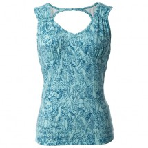 Royal Robbins - Women's Essential Henna Tank - Haut