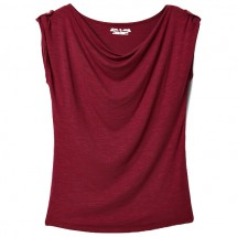 Royal Robbins - Women's Noe S/S - Tank-topit