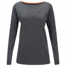 Peak Performance - Women's Civil L/S - Long-sleeve