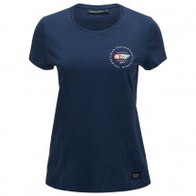 Peak Performance - Women's Freeride World Tour Tee - T-shirt