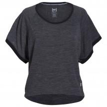 SuperNatural - Women's Peyto Tee - T-shirt de yoga