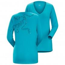 Arc'teryx - Women's Star-bird L/S T-shirt - Longsleeve