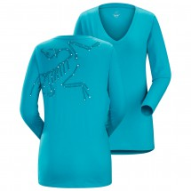 Arc'teryx - Women's Star-bird L/S T-shirt - Manches longues