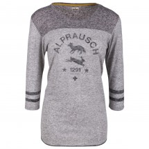Alprausch - Women's Foxy Lady - Long-sleeve