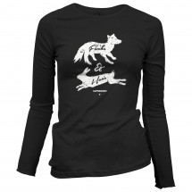 Alprausch - Women's Fuchs & Haas - Long-sleeve
