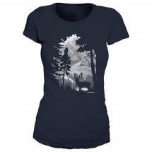 Alprausch - Women's Hirschliebi - T-Shirt