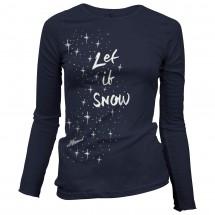 Alprausch - Women's Let It Snow - Long-sleeve