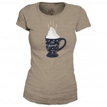 Alprausch - Women's Ovi Melange - T-Shirt