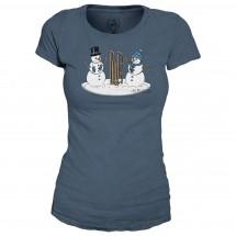 Alprausch - Women's Schneemaa - T-paidat
