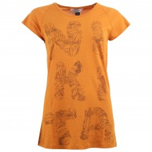 NIKITA - Women's Arabica Tee - T-paidat
