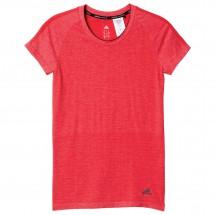 adidas - Women's Ultra Primeknit Short Sleeve - Running shir