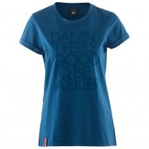 Elevenate - Women's Elevenate Tee - T-shirt