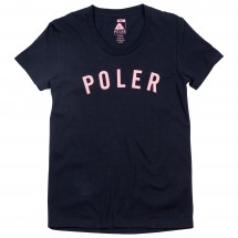 Poler - Women's State Tee - T-paidat