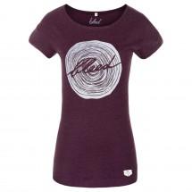 Bleed - Women's Woody Logo T-Shirt - T-Shirt