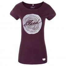 Bleed - Women's Woody Logo T-Shirt - T-shirt