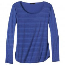 Prana - Women's Anelia Top - Long-sleeve