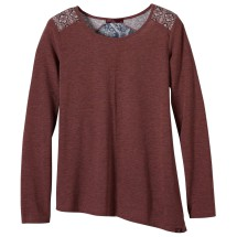 Prana - Women's Jivani Top - Long-sleeve