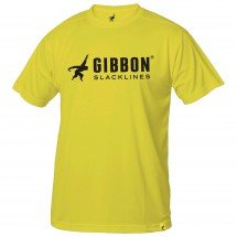 Gibbon Slacklines - Gibbon Shirts Girls - T-shirt