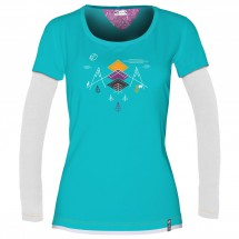 ABK - Women's Groopie Tee L/S - Long-sleeve