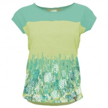 ABK - Women's Valencia Tee - T-Shirt