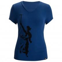 Black Diamond - Women's S/S Delacroix Tee - T-paidat