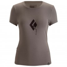 Black Diamond - Women's S/S Placement Tee - T-Shirt
