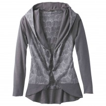 Prana - Women's Graceful Wrap - Yoga shirt