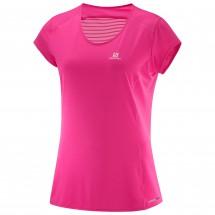 Salomon - Women's Comet Plus S/S Tee - T-shirt