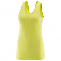 Salomon - Women's Elevate Seamless Tank - Laufshirt