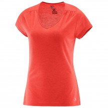 Salomon - Women's Ellipse S/S Tee - T-paidat