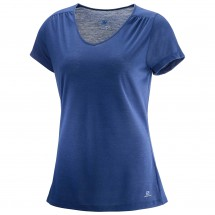 Salomon - Women's Ellipse S/S Tee - T-paidat