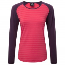 Mountain Equipment - Women's Redline L/s Tee - Longsleeve