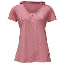 Jack Wolfskin - Travel Hoody T-Shirt Women - T-shirt