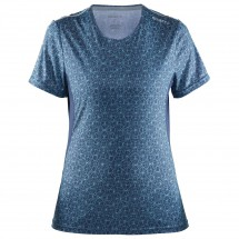 Craft - Women's Mind S/S Tee - T-shirt de running