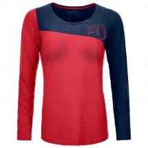 Ortovox - Women's 150 Cool Logo Long Sleeve - Longsleeve