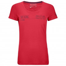 Ortovox - Women's 150 Cool Shearing T-Shirt - T-shirt
