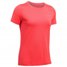 Under Armour - Women's UA HG Armour S/S - T-skjorte