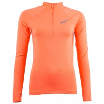 Inov-8 - Women's All Terrain Clothing Mid L/S Zip