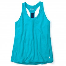 Smartwool - Women's PhD Ultra Light Tank - Running shirt