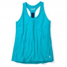 Smartwool - Women's PhD Ultra Light Tank - Laufshirt