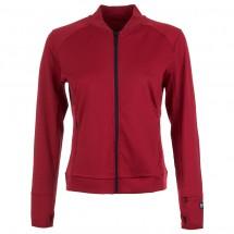 SuperNatural - Women's Active Track Jacket - Training jacket