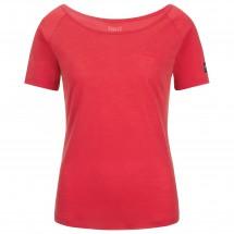 SuperNatural - Women's Essential Scoop Neck Tee - T-paidat