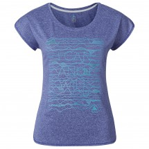 Odlo - Women's T-Shirt S/S Tebe - Running shirt