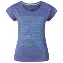 Odlo - Women's T-Shirt S/S Tebe - Joggingshirt