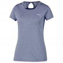 Columbia - Women's Peak to Point Novelty Short Sleeve Shirt - T-shirt