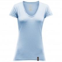 Devold - Sukkertoppen Woman Tee - T-skjorte