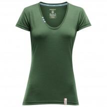 Devold - Sukkertoppen Woman Tee - T-Shirt