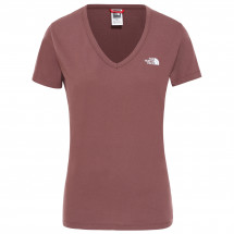 The North Face - Women's S/S Simple Dome Tee - T-shirt
