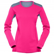 Norrøna - Women's Falketind Super Wool Shirt - Longsleeve