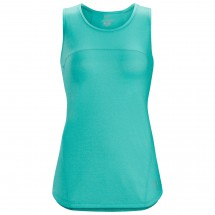 Arc'teryx - Tolu Sleeveless Women's - Joggingshirt
